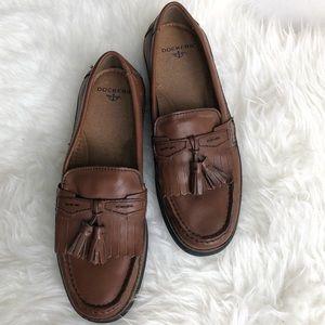 Dockers men's Sinclair Kiltie loafer size 10.5